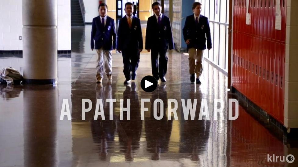 Video: A Path Forward